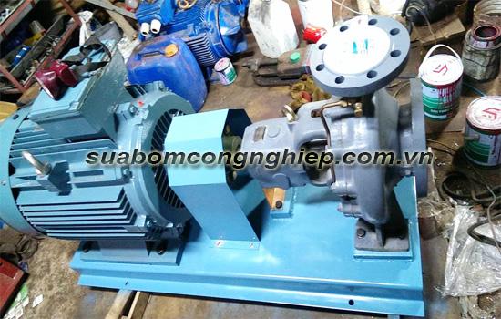 Cường Thịnh Vương- địa chỉ cho thuê máy bơm công nghiệp nhanh chóng tại Hà Nội