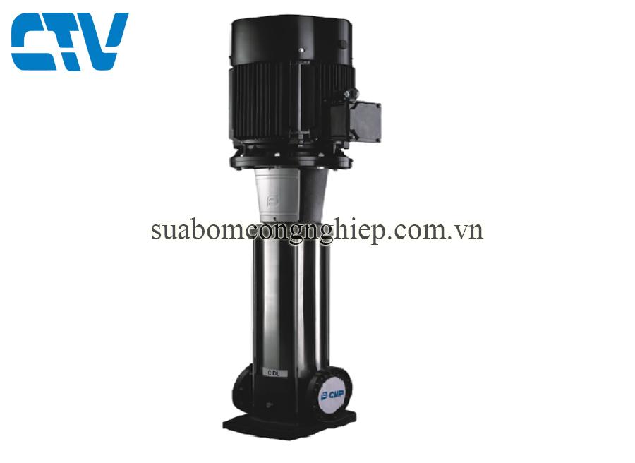 Máy bơm trục đứng CNP  CDL 32 - 100