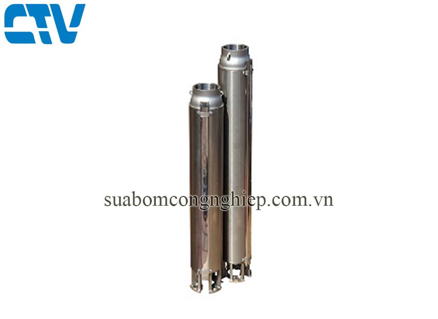 Máy bơm hỏa tiễn giếng khoan STAC 6 Inch Model STAC VY 32/5