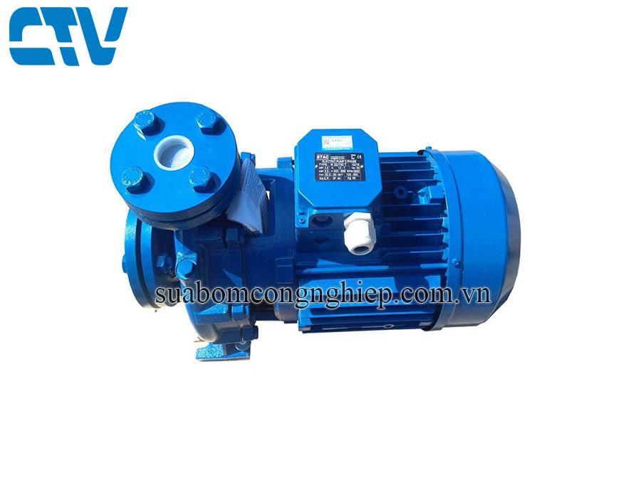 Máy bơm nước, máy bơm nước Stac N32/400T