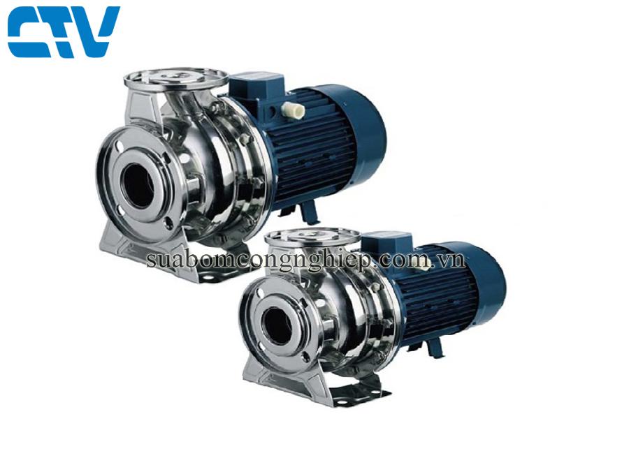 Máy bơm nước ly tâm Stac NX50/2000 - 15Kw