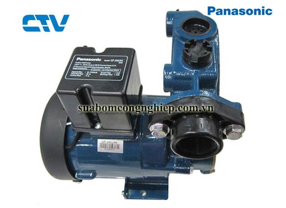 Có nên chọn mua máy bơm tăng áp Panasonic hay không?
