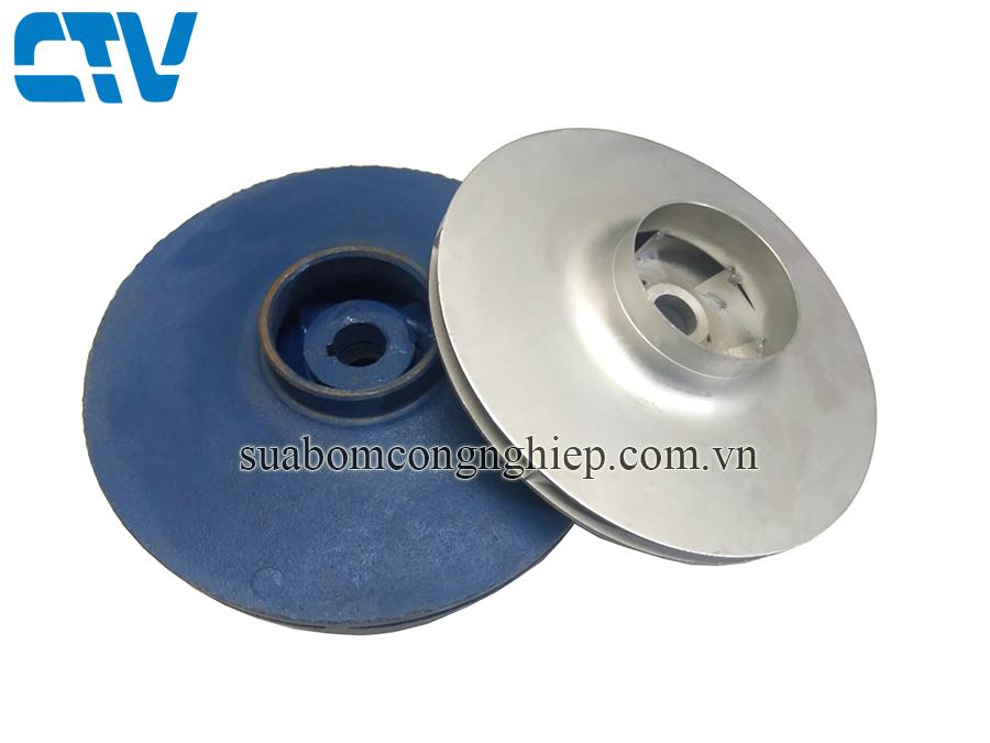 Cánh bơm, Cánh bơm nước Howaki CM50/200 - 15Kw