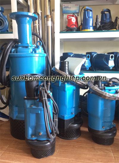 Bán và cho thuê máy bơm nước chính hãng, giá rẻ