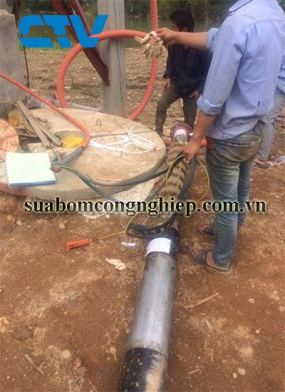 Giới thiệu địa chỉ sửa máy bơm giếng khoan giá rẻ tại Hà Nội