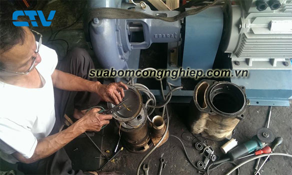 Giới thiệu địa chỉ sửa máy bơm nước chuyên nghiệp, uy tín hàng đầu tại Hà Nội