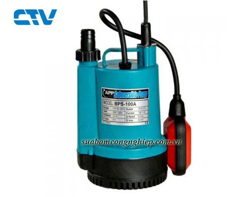 Những đặc điểm chung của các loại máy bơm nước biển