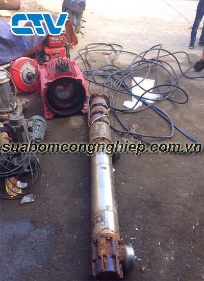 Địa chỉ sửa máy bơm giếng khoan nhanh chóng, giá tốt cho các khách hàng trên toàn quốc.