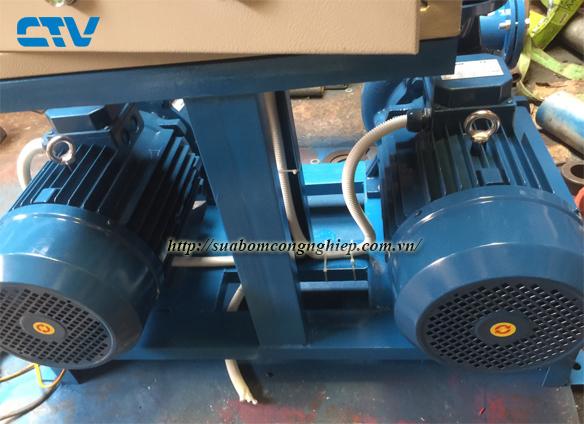 Sửa máy bơm nước giá tốt tại Hà Nội