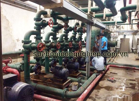 Vì sao nói Cường Thịnh Vương là đơn vị sửa máy bơm nước tuyệt vời nhất tại Hà Nội??????