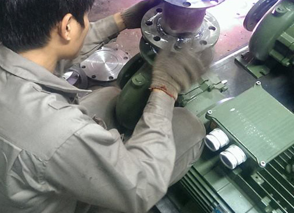 sửa máy bơm công nghiệp sealand ở đâu uy tín nhất tại hà nội