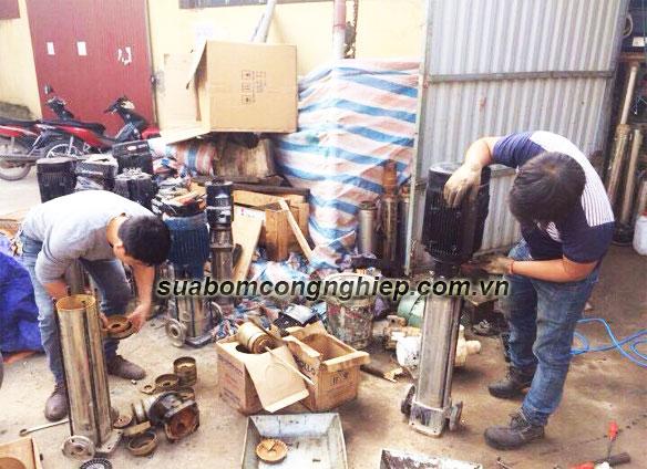 Công ty in phong bì tại Hà Nội